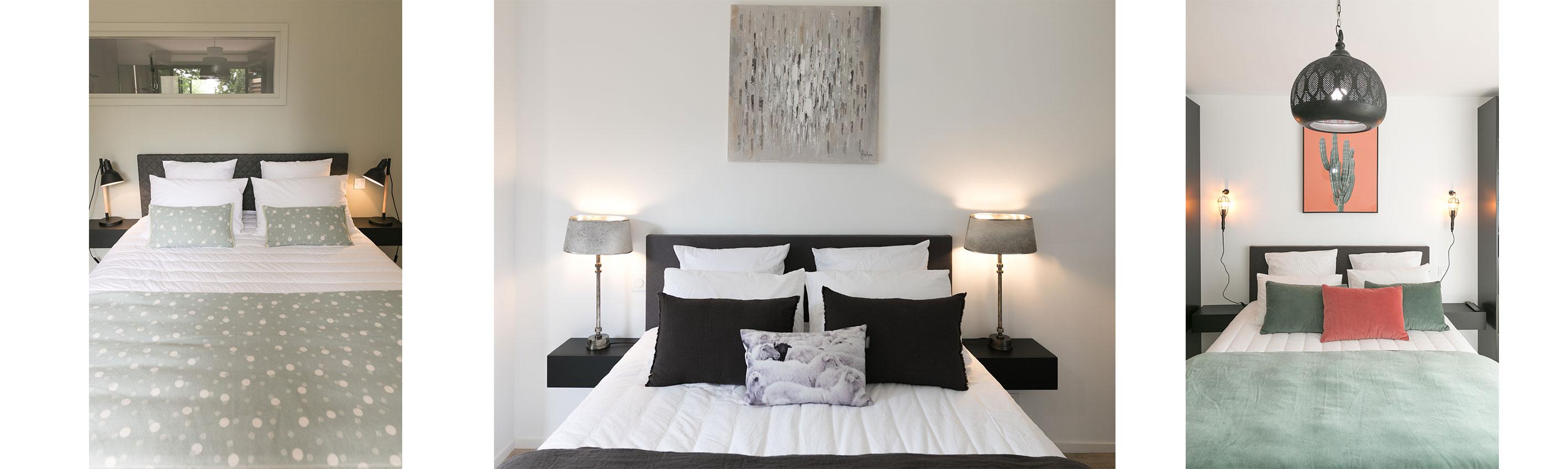 Maison d'hôtes, petit hotel de charme Ploërmel Morbihan Bretagne