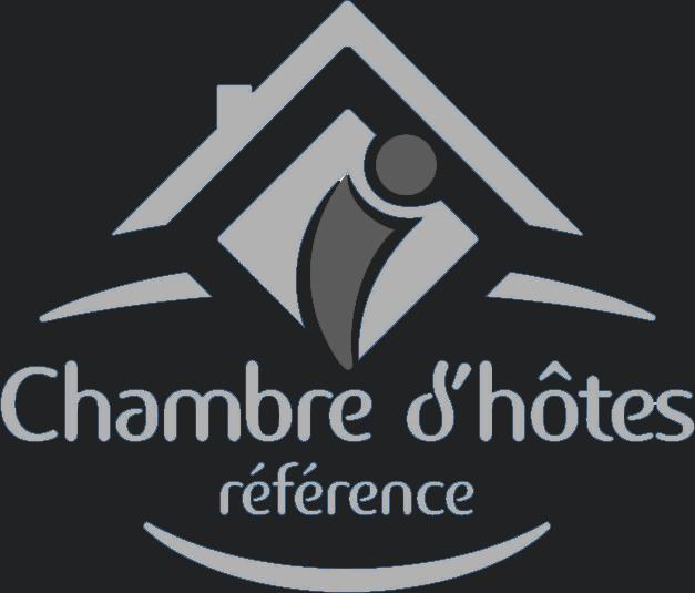Coup de Coeur de la Bretagne lors de l'attribution du label Chambres d'Hôtes Référecence
